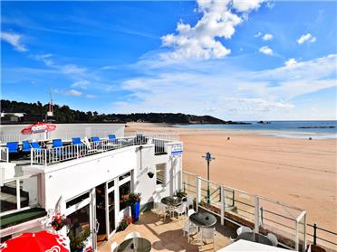 St Brelade's Bay Beauty