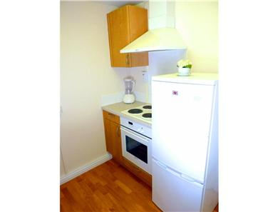 Kitchen in 2nd floor 1 bedroom