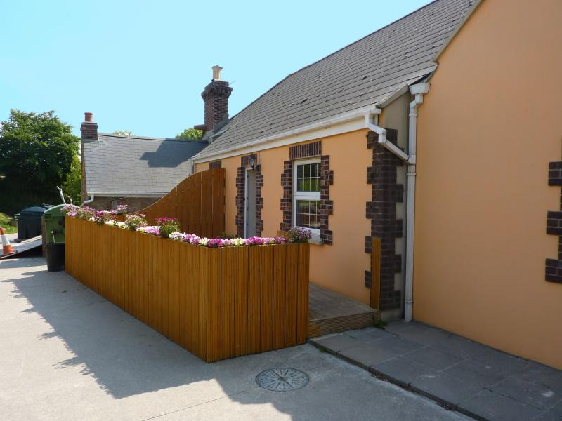 Macoles - Cherry Tree Farm Cottages - Jersey