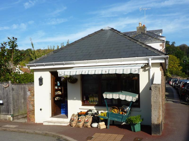 Macoles - Village Cottage - Jersey