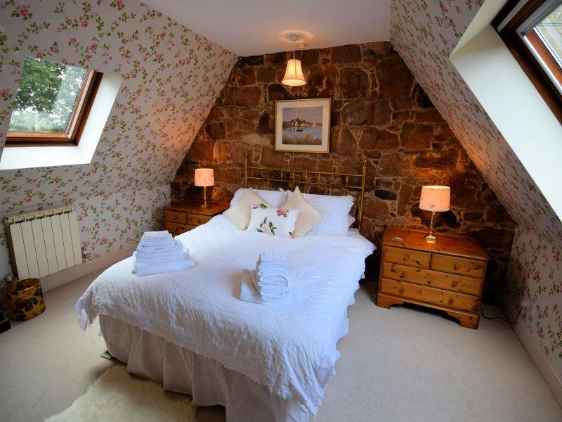 Macoles - Rose Lea Cottage - Jersey