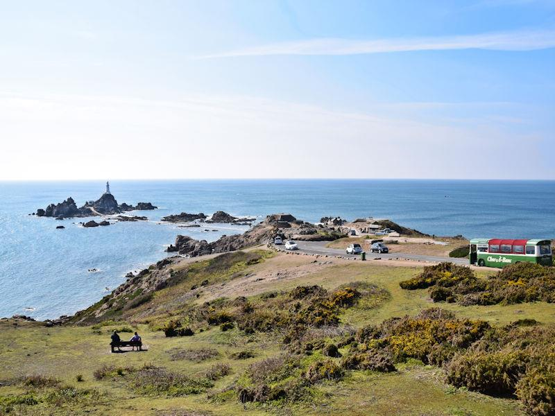 Macoles - Corbiere Phare Apartments - Jersey