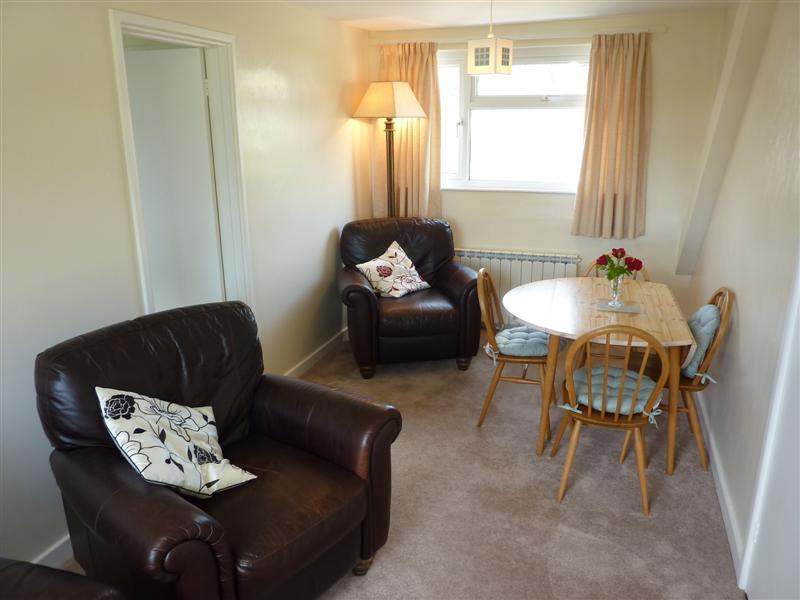 Macoles - St Martin Apartment - Jersey