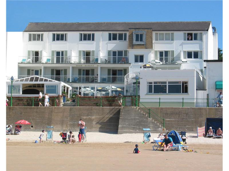 Macoles - Bay View Beach Suites - Jersey