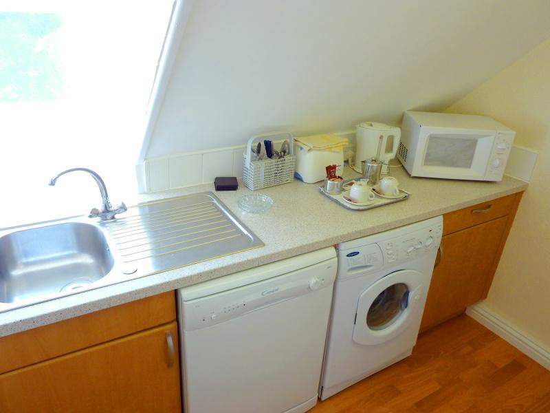 Macoles - West Park Holiday Apartments - Jersey