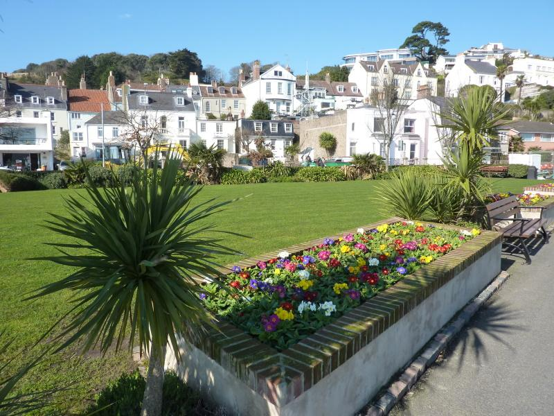 Macoles - La Place Cottages - Jersey