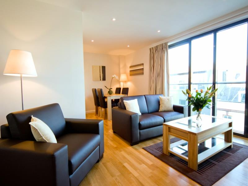 Macoles - Liberty Apartments by Bridge Street - Jersey